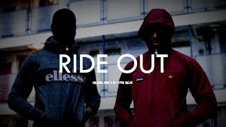 "Headie One x RV Type Beat ""Ride Out"" 