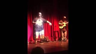 David Rhythm Live! Lucky Dube cover.