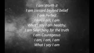 I Am Lyrics - (Original) Rock Mafia feat. Wyclef Jean & David Correy