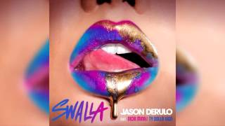 Jason Derulo   Swalla ft  Nicki Minaj & Ty Dolla $ign Clean Free Download