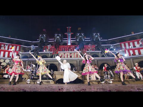ももクロ【LIVE】ニッポン笑顔百景(from MomocloMania2019 -ROAD TO 2020