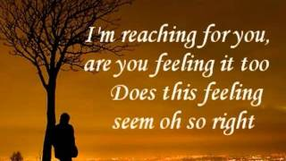 ALL OUT OF LOVE- Westlife feat Delta Goodrem (lyrics)
