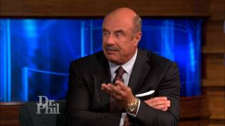 Dr. Phil Discusses the Dangers of Teen Sex and Drinking