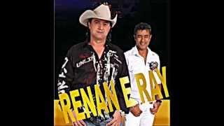 RENAN E RAY ; DEUS EM TODO LUGAR ; AUTOR RAMIRO.