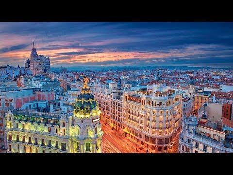 Something Different (Madrid Future Trends Forum!)