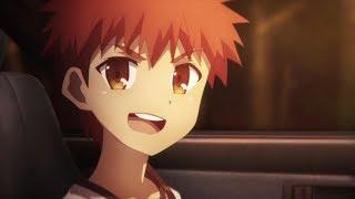 「劇場版Fate/kaleid liner プリズマ☆イリヤ 雪下の誓い」PV第3弾