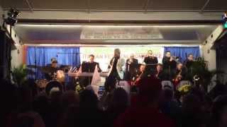 "Bobby Rydell - LIVE [mini-clip #3] ""Mack The Knife"" So. Philly, 10/5/14"