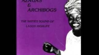 Charles Iwegbue & His Archbogs ~ Egwu Ukwata #1 (Ukwuani Ukwata)