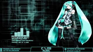 Hatsune Miku - Ievan Polkka (Reggaeton Remix) Prod. By C 'Los
