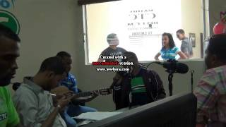 Entre Parentesis - Flor Palida Cover Marck Anthony