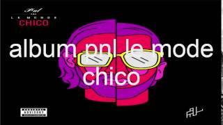 MONDE TÉLÉCHARGER CHICO PNL LE MP3 ALBUM
