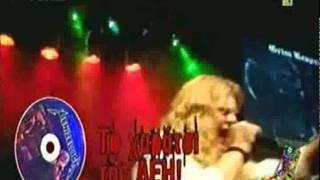 Ράδιο Αρβύλα - Benizellica CD (14-11-2011)