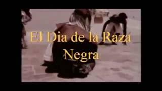 El Magnathe de la Salsa De Gregory Hernan Dia de la Raza Negra