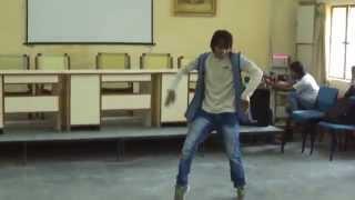 Jashn-e-Ishqa by HITESH DANCE