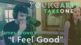 """""""I Feel Good"""" Cover 