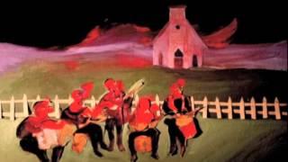 """The Felice Brothers """"Cherry Licorice"""" Lyric Video"""