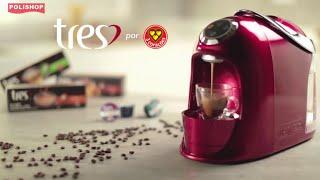 Máquina de café Versa 3 Corações