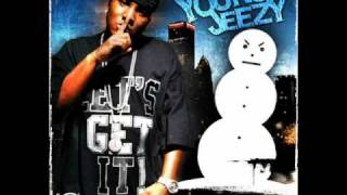 Jeezy The Snowman (Slowed)