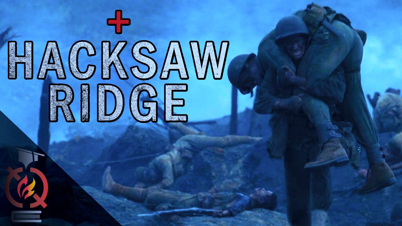 Hacksaw Ridge the Movie | Based on a True Story