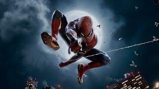 The Amazing Spider-Man MV - 60s Spider-Man Theme