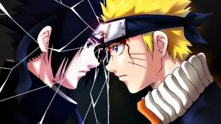 Naruto OST 4 - Track 06 - A Lifetime Promise