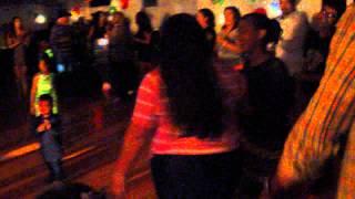 dj papo dancing disco