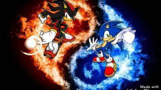 Sonic riders zero gravity dive into gravity remix