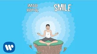 Imad Royal - Smile [Audio]