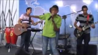 Banda Marcos 5 - Te Agradeço (Kleber Lucas Cover)