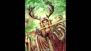 Celtic Relaxing Music: A Celtic Lore - Adrian von Ziegler (432 Hz)