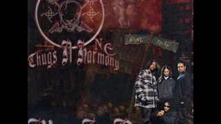 Bone thugs-n-harmony - Crossroads [The Lost Hearts Remix] (War Is On)