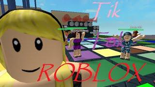 Ke$ha-Tik Tok ROBOX Music Video