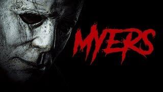Halloween Rap | Michael Myers Rap - (Halloween 2018) ft. Bonecage| Daddyphatsnaps