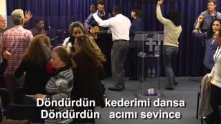 This Is How We Overcome (Hillsong) - Böyle Galip Geliriz (Nehir Kilisesi)