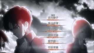 Shingeki No Kyojin Opening 1 [REMIXED]