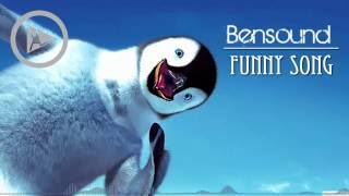 FUNNY SONG - Bensound  [ROYALTY FREE MUSIC]