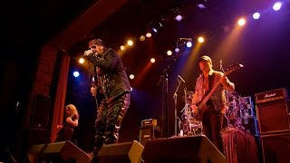 """CJSS """"Metal Forever"""" (Live)"""