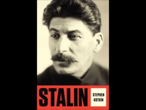 Zizek & Kotkin on Stalin