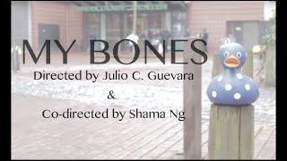My Bones - Paula & Karol (official fan video)