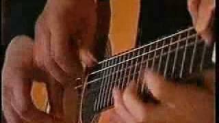 Amazing Mozart spanish guitar duet