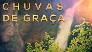 Chuvas de Graça - Louvor Harpa Cristã - Hino 001