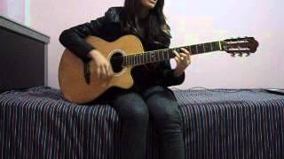 As Quatro Estações - Sandy e Junior (Cover Monica Fidalgo)