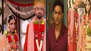 टशन-ए-इश्क: ट्विंकल-युवी की शादी, कुन्ज ने मानी हार   Twinkle-Yuvi Marriage Confirmed, Kunj Gives Up