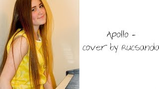 Apollo - Timebelle (cover by Rucsanda)
