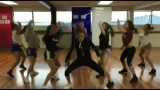 Sorority Dance Crew 2015 - Jolly (Choreographed by Kiel Tutin)