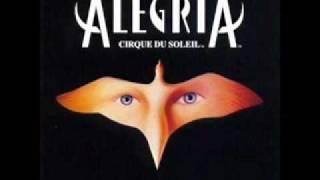 "Alegria live at fairfax: ""alegria"""