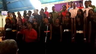 Mpanjakanay Ianao - Tanora Masina Itaosy (concert) width=