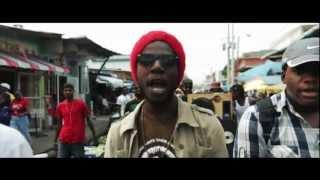 Chronixx - Behind Curtain (Official Music Video HD)