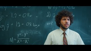 benny blanco, Juice WRLD - Graduation (Official Music Video)