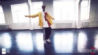 Soul 4 Real -- Candy Rain by Dima Petrovich Dance Centre Myway